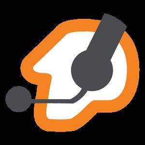 Logo aplikacji Zoiper