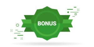 Ikona: bonus!