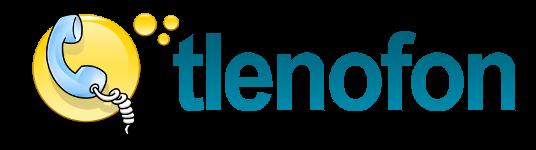 Logo Tlenofon