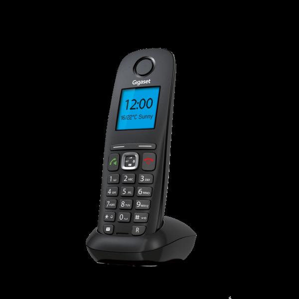 Gigaset 540H: dodatkowa słuchawka do zestawu bezprzewodowego