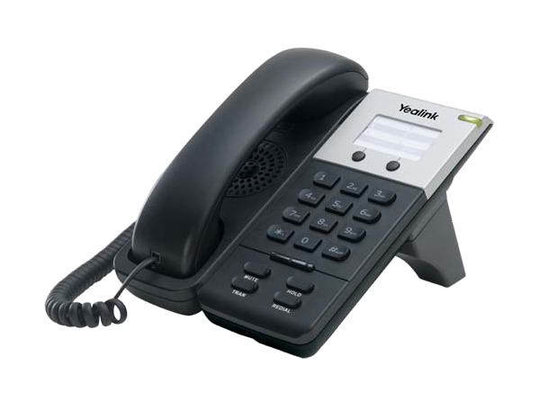Telefon biurkowy VoIP Yealink T18