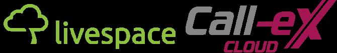 Datera Call-eX Cloud i CRM Livespace