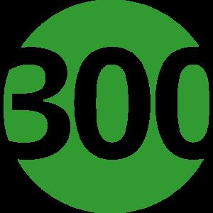 FCN 300